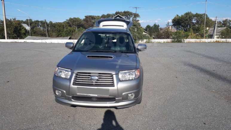 Subaru Forester, 2005 год, 700 000 руб.