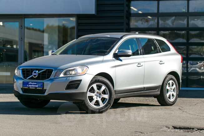 Volvo XC60, 2012 год, 1 150 000 руб.