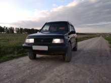 Уфа Vitara 1993