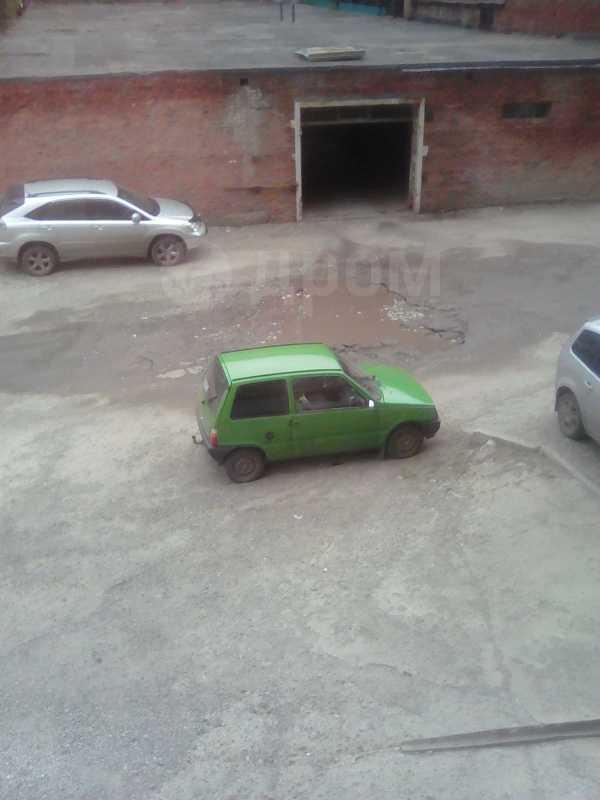 Лада 1111 Ока, 2002 год, 150 000 руб.
