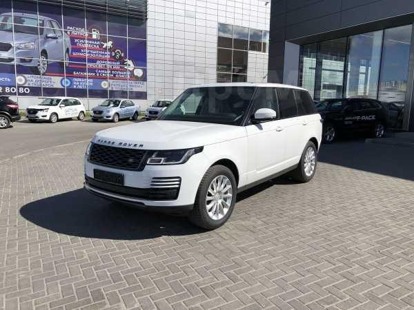 Land Rover Range Rover, 2018 год, 7 594 000 руб.