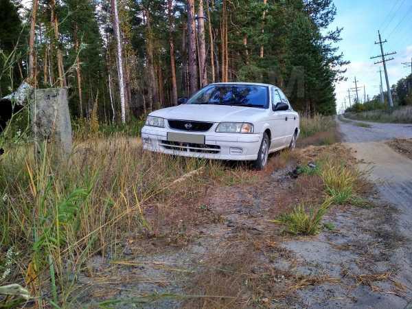 Nissan Sunny, 2000 год, 119 000 руб.