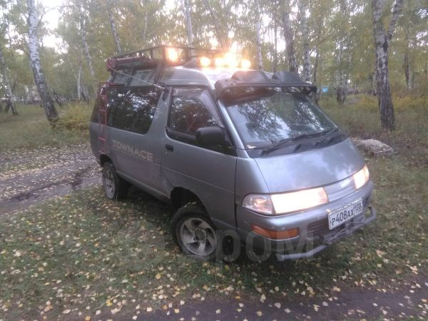Toyota Town Ace, 1994 год, 170 000 руб.
