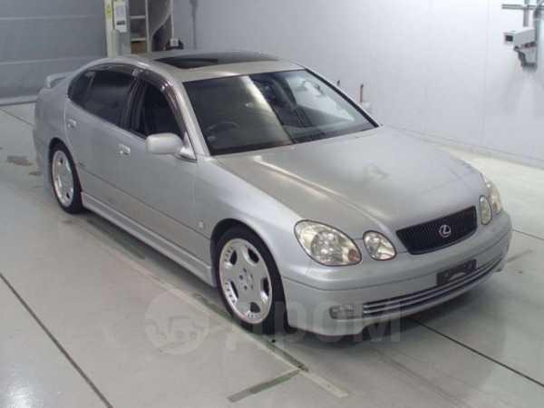 Toyota Aristo, 2003 год, 375 000 руб.