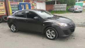 Сургут Mazda Mazda3 2009