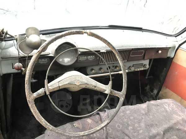 Москвич 403, 1963 год, 50 000 руб.