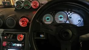 Иркутск Silvia 2000