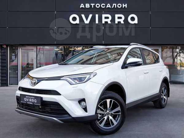 Toyota RAV4, 2018 год, 1 902 000 руб.