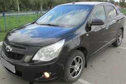 Омск Cobalt 2013