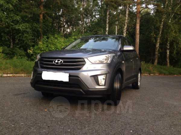 Hyundai Creta, 2018 год, 1 065 065 руб.
