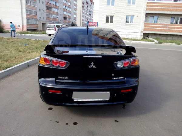 Mitsubishi Lancer, 2011 год, 555 000 руб.