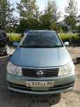 Nissan Liberty, 2001 год, 350 000 руб.