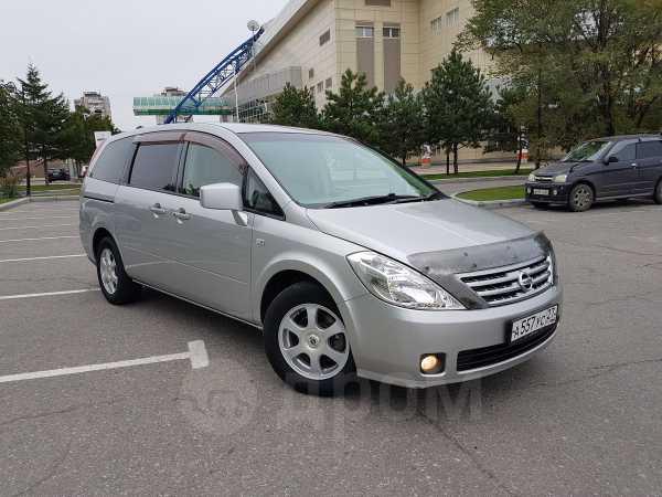 Nissan Presage, 2004 год, 399 000 руб.