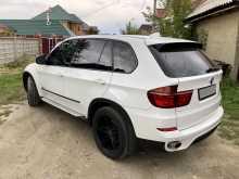 Иркутск BMW X5 2013