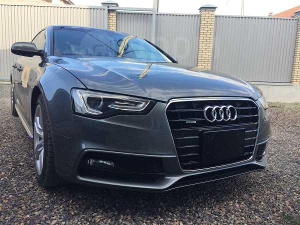 Audi A5, 2013 год, 1 340 000 руб.