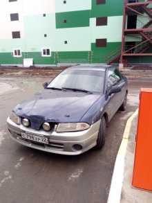 Mitsubishi Carisma, 2001 г., Барнаул