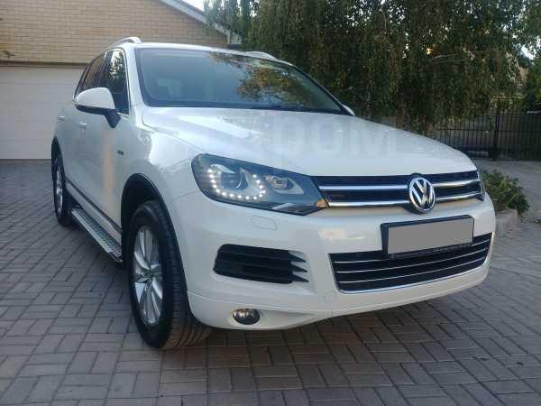Volkswagen Touareg, 2013 год, 1 675 000 руб.