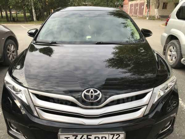 Toyota Venza, 2013 год, 1 400 000 руб.
