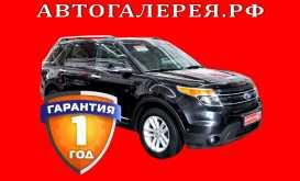 Хабаровск Explorer 2012