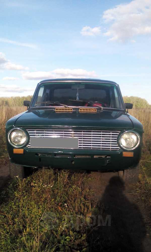 Лада 2101, 1979 год, 40 000 руб.