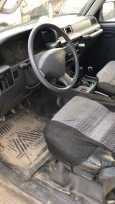 Toyota Land Cruiser, 1997 год, 480 000 руб.