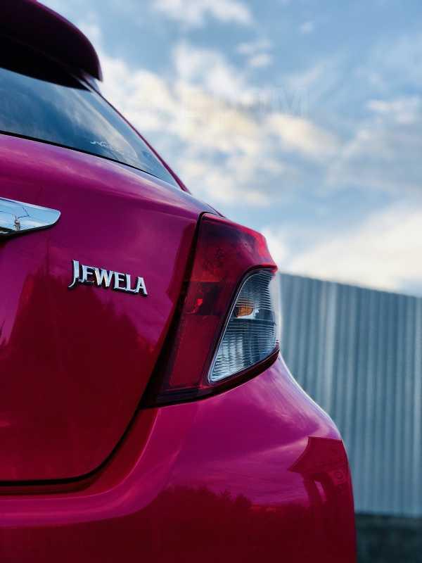 Toyota Vitz, 2011 год, 499 000 руб.