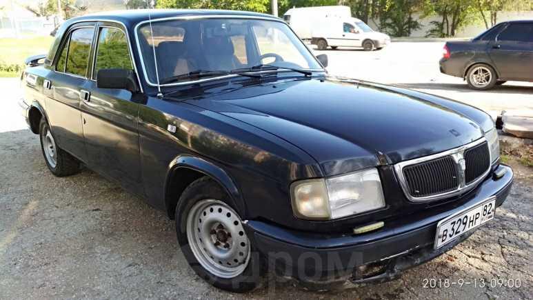 ГАЗ 3110 Волга, 2002 год, 63 000 руб.