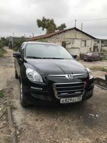 Севастополь Luxgen 7 SUV 2014