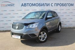 SsangYong Actyon, 2011 г., Уфа