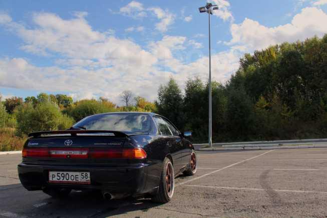 Toyota Carina ED, 1995 год, 349 000 руб.