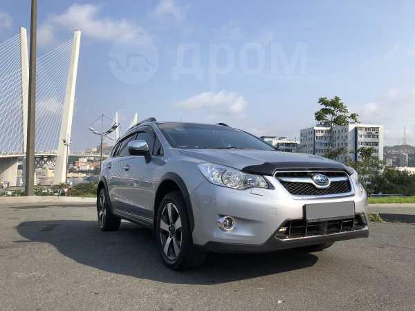Subaru XV, 2014 год, 1 260 000 руб.