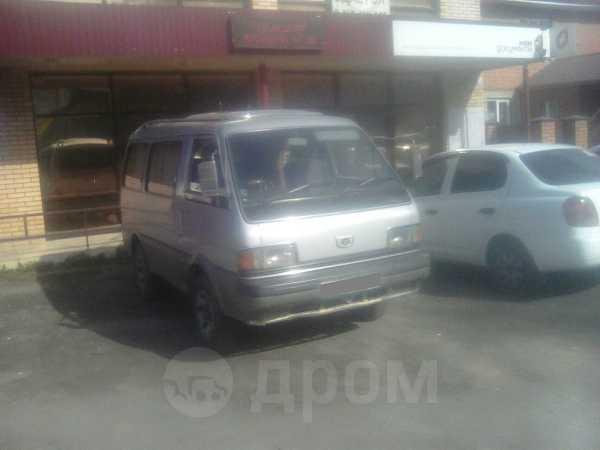 Mazda Bongo, 1987 год, 107 107 руб.