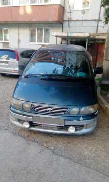 Шарыпово Estima Emina 1997