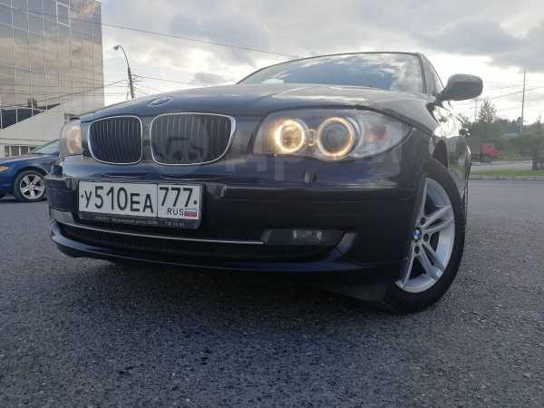 BMW 1-Series, 2011 год, 490 000 руб.
