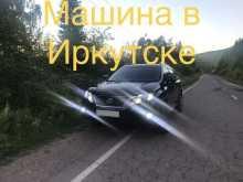 Усть-Кут RX350 2011