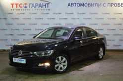 Уфа Passat 2016