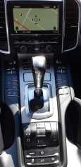 Porsche Cayenne, 2012 год, 2 190 000 руб.