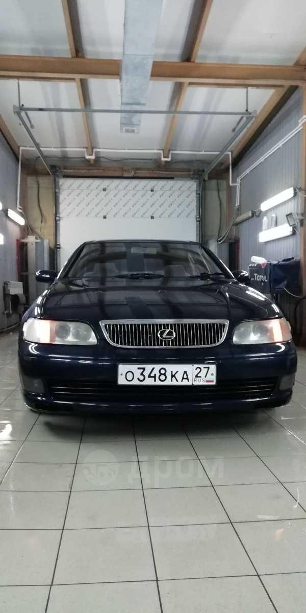 Toyota Aristo, 1995 год, 225 000 руб.