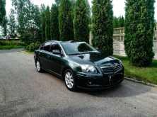 Десногорск Avensis 2007