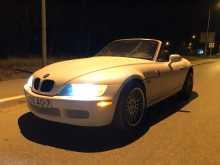Судак BMW Z3 1997