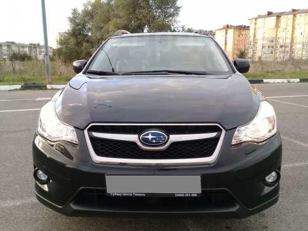 Subaru XV, 2014 год, 1 250 000 руб.