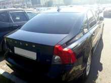 Красноярск Volvo S40 2012