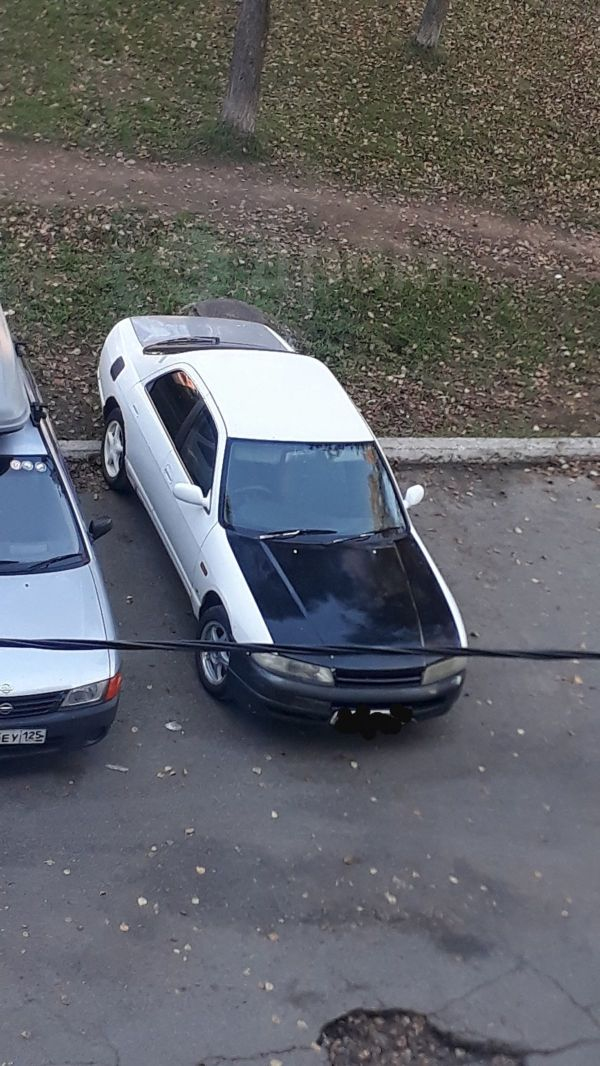Nissan Skyline, 1998 год, 110 000 руб.
