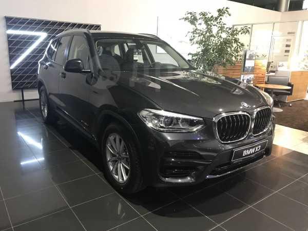BMW X3, 2018 год, 2 999 000 руб.