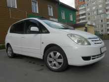 Барнаул Corolla Spacio