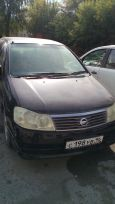 Nissan Liberty, 2001 год, 180 000 руб.