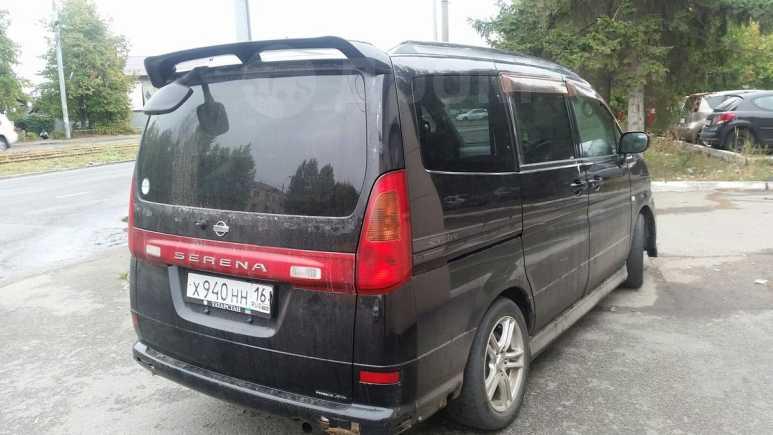 Nissan Serena, 1999 год, 200 000 руб.