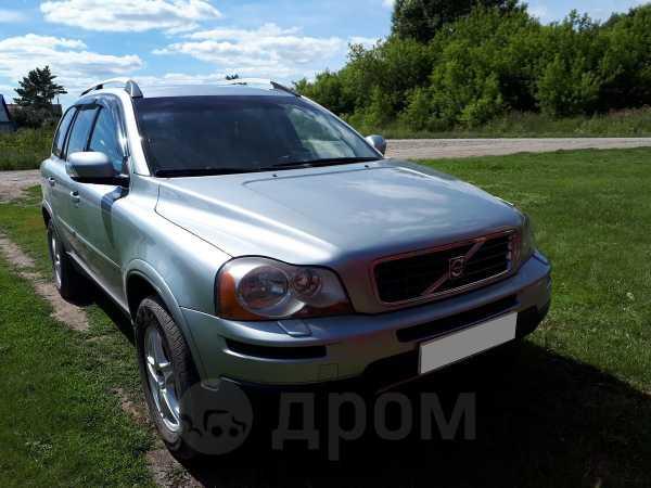 Volvo XC90, 2008 год, 720 000 руб.