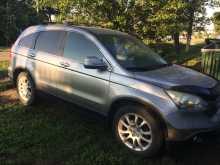Черногорск CR-V 2007