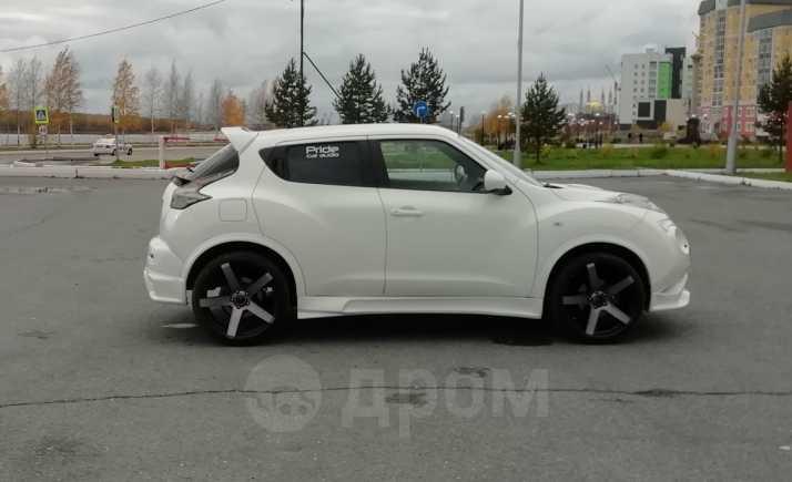 Nissan Juke, 2012 год, 1 050 000 руб.